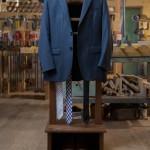 Ahşap Ceket Askılığı