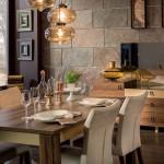 2015 Enza Home Yemek Odaları