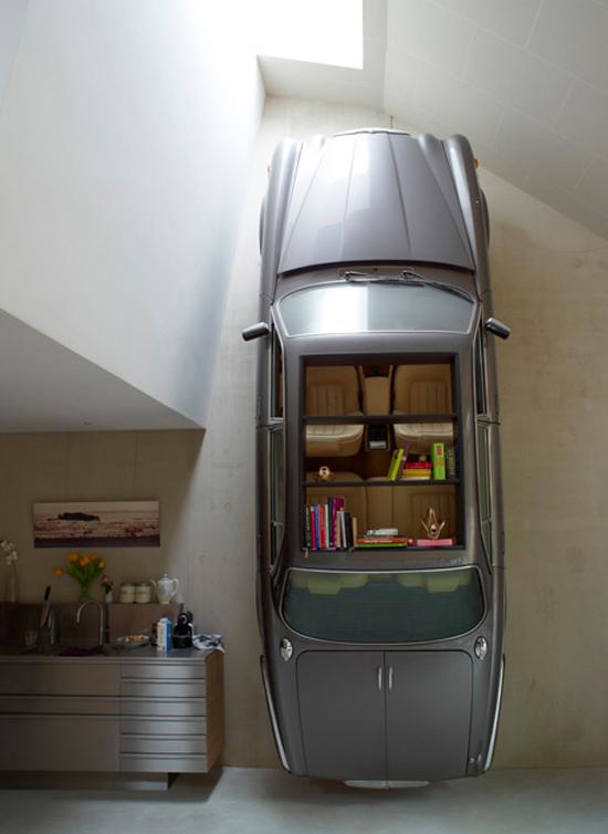 Jaguar Kitaplık