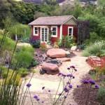 Bahçe Kulübe Tasarımları