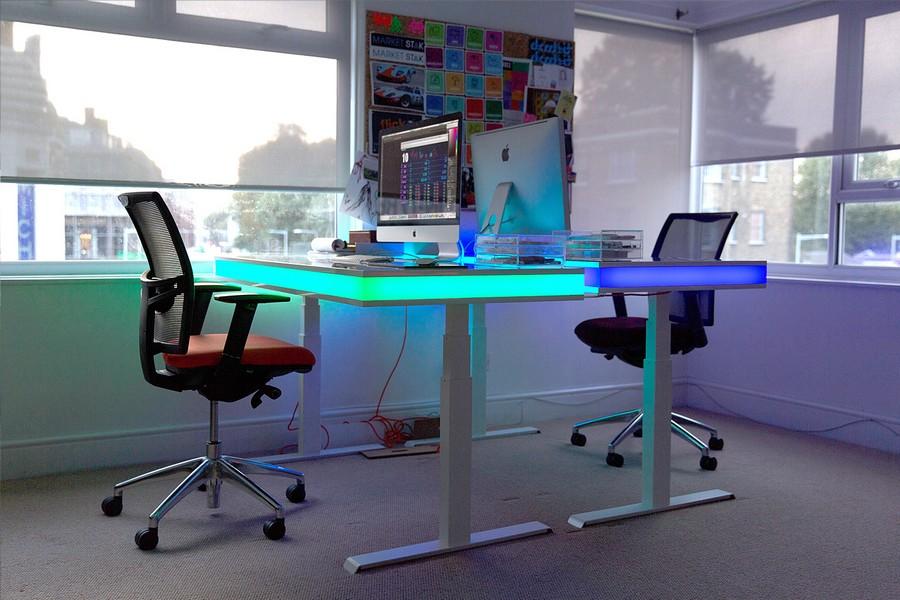TableAir Çalışma Masası