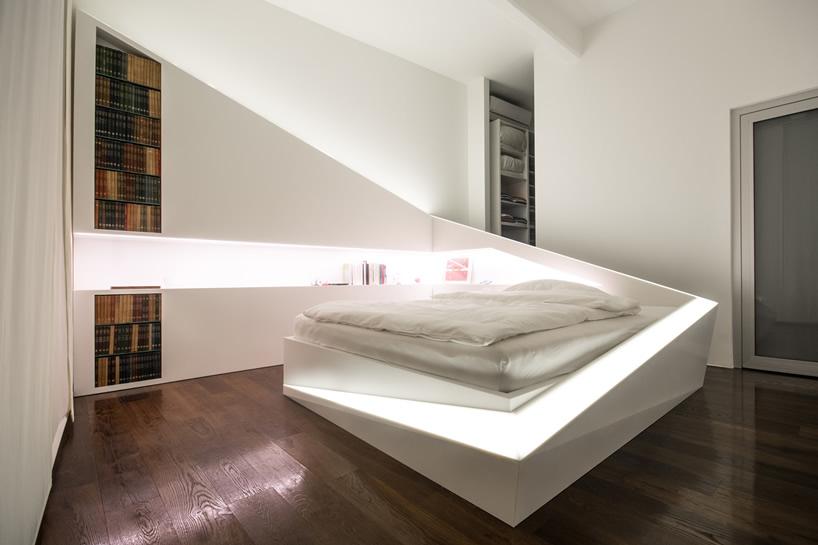 İcebed Yatak Tasarımı