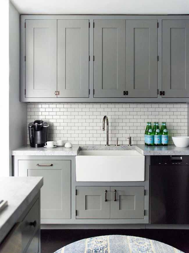 Boya Mutfak Mobilyaları