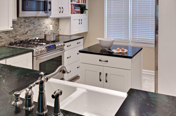 2015 Mutfak Mobilyaları