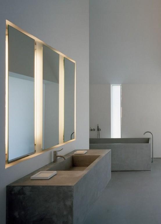 Beton Banyo
