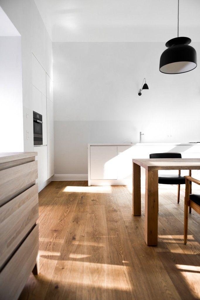 Beyaz Mutfak Mobilyaları