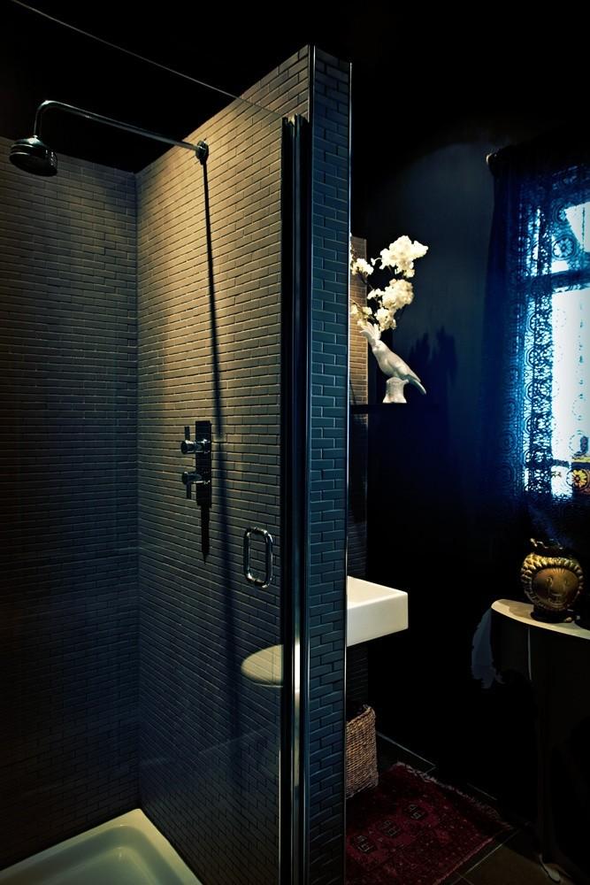 Koyu Banyo Modelleri