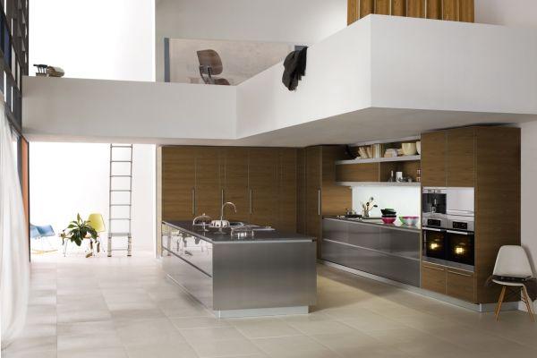 Metal Mutfak Dolapları