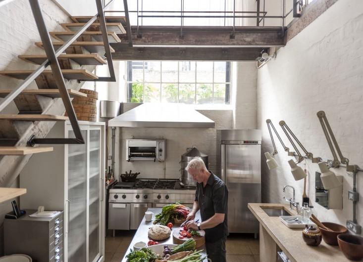 Paslanmaz Çelik Mutfak Dolapları