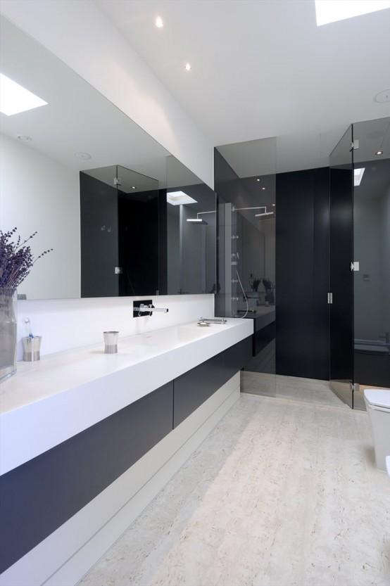 Siyah Banyo