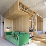 Kullanışlı Küçük Ev Dekorasyonu