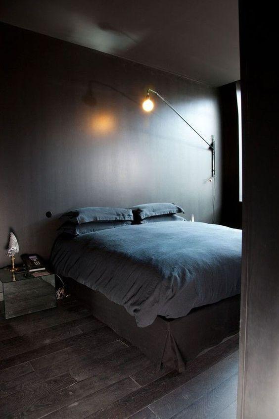 ultra-minimalist-yatak-odasi