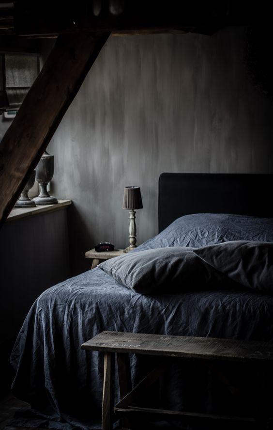 vintage-yatak-odasi