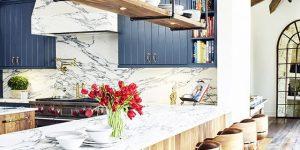 Rustik Mutfak Tasarım