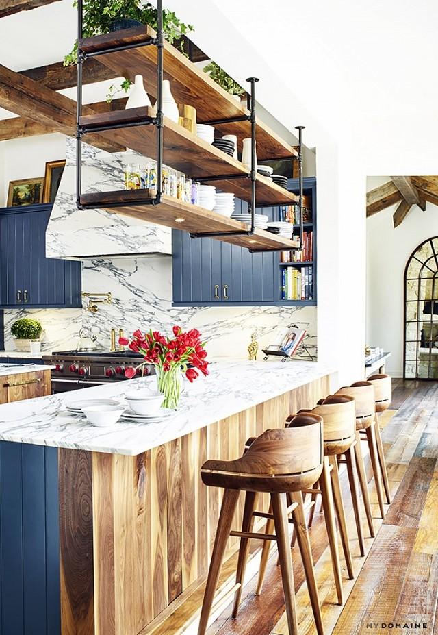rustik-mutfak