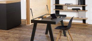 Yemek Masası ve Çalışma Masası Bir Arada